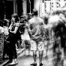 Street Stories ( II )  by Hany  Kamel