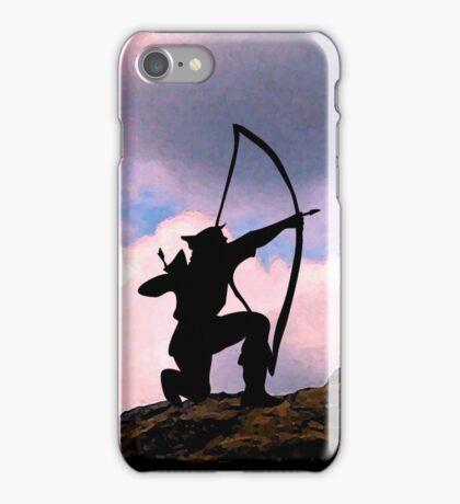 Archery iPhone case 4 U iPhone Case/Skin