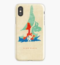 Waker iPhone Case