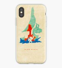 Waker iPhone Case