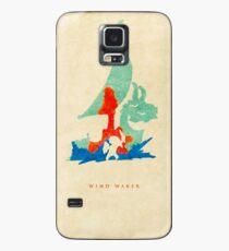 Waker Case/Skin for Samsung Galaxy
