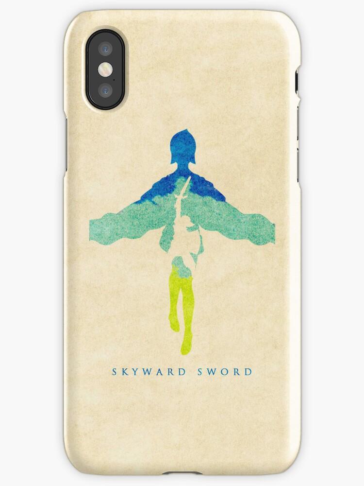 Skyward by Archymedius