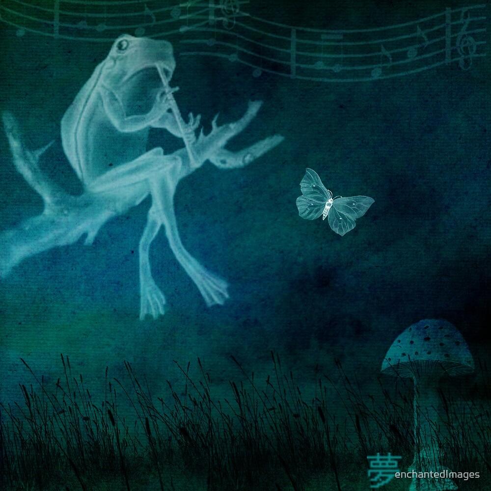Dream by enchantedImages