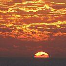 The Sky is Glowing - El Cielo está Ardiendo by PtoVallartaMex