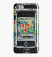 iWant it All! iPhone Case/Skin