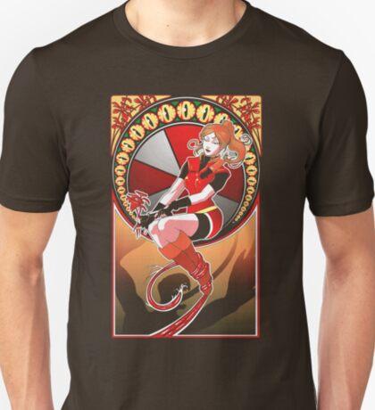 Resident Nouveau T-Shirt