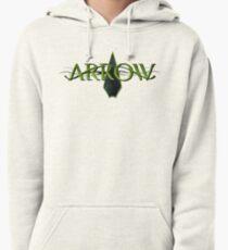 Arrow Pullover Hoodie