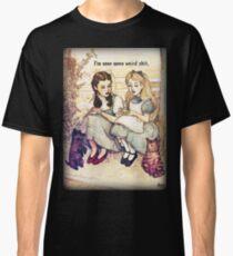I've seen some weird shit Classic T-Shirt