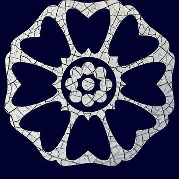 White Lotus logo by BloodWing