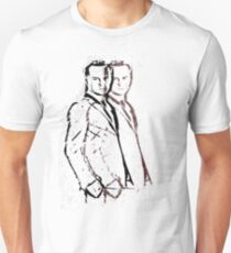 Moriarty is real 1 T-Shirt
