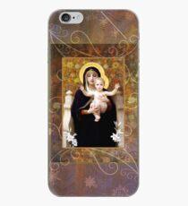 La Vierge iPhone Case iPhone Case