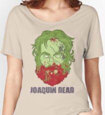 Joaquin Dead Women's Relaxed Fit T-Shirt