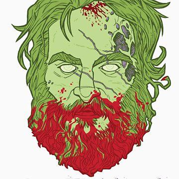 Joaquin Dead by tomkurzanski