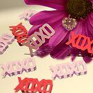 My Valentine (to my deployed husband) by Jen Marsh