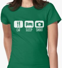 Eat. Sleep. Shoot. T-Shirt