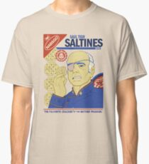 Saultighnes Classic T-Shirt