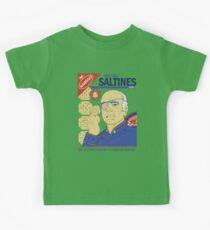 Saultighnes Kids Tee
