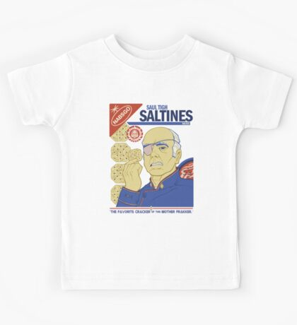 Saultighnes Kids Clothes