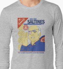 Saultighnes Long Sleeve T-Shirt