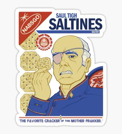 Saultighnes Sticker