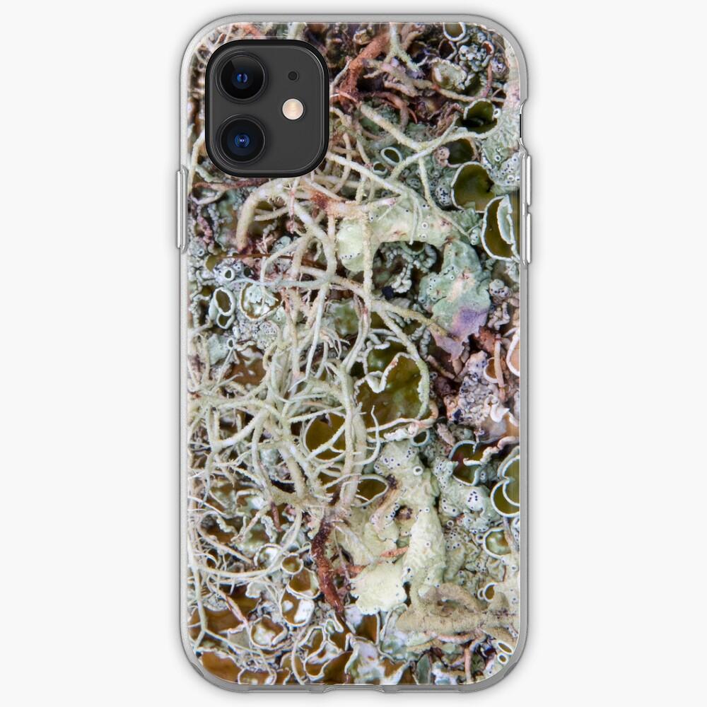 iPhone case Lichen iPhone Case & Cover