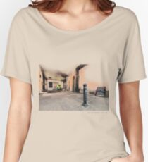 Dimitri's Women's Relaxed Fit T-Shirt