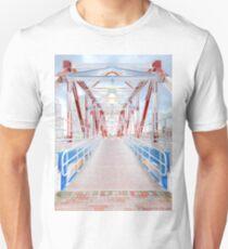 Inwards Unisex T-Shirt