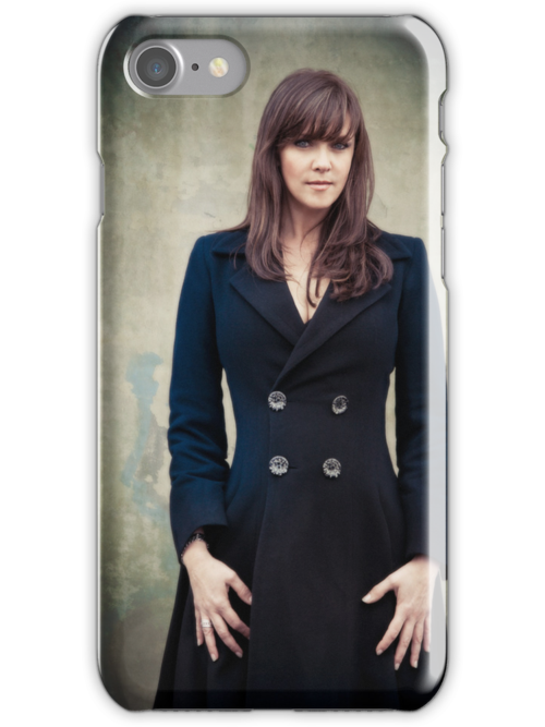 Amanda Tapping vs. iPhone 4 / 4s MK-III by Filmart