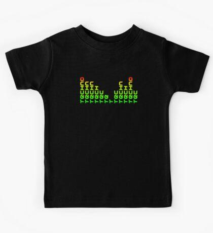 techno equaliser Kids Clothes