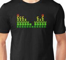 techno equaliser Unisex T-Shirt