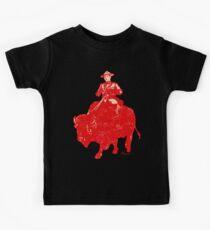 Border Patrol - Canada / Buffalo Kids Clothes