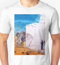 The subsistence and the emptiness of excess T-Shirt
