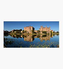 Leeds Castle Photographic Print