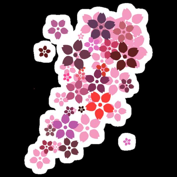 Sakura by Cassie M.