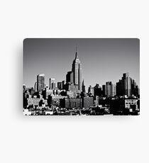 Lienzo Timeless - The New York City Skyline