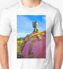 Roy Warts T-Shirt