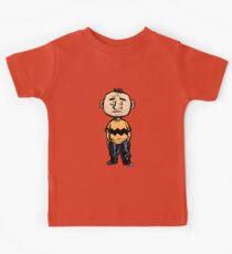 Chuck Brown Kids Tee
