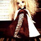 Nocturne in G Minor by Rhana Griffin