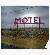 motel 2 Poster