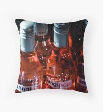 Sangi Pop Throw Pillow