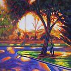 Into the Light by Jacky Murtaugh