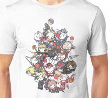Moogle Fantasy Unisex T-Shirt