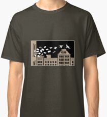 Paper Birds Classic T-Shirt