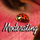 Moderating banner. by Jeannie26