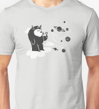 Universal Fun Unisex T-Shirt