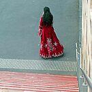 pretty dress by Lanii  Douglas