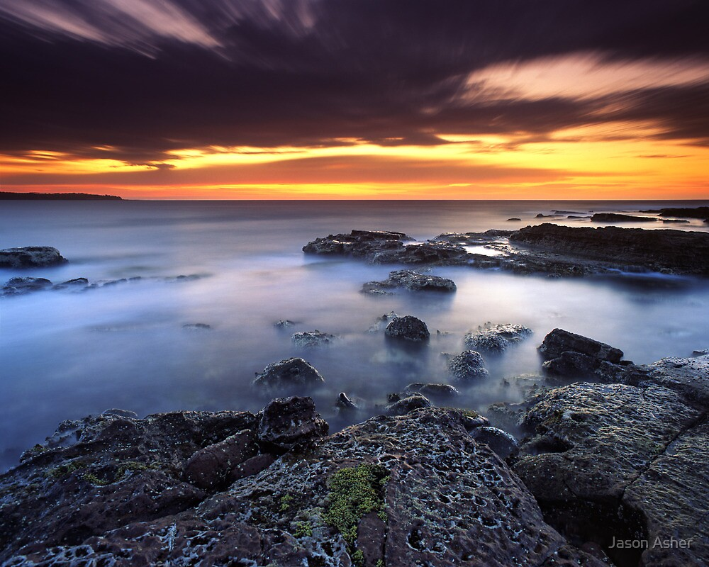 """""""Each Passing Moment"""" ∞ Shellharbour, NSW - Australia by Jason Asher"""