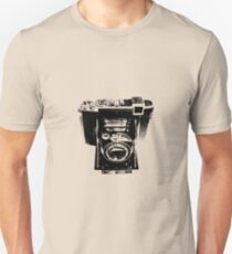 Zeiss Ikon Super Ikonta B 532/16 Unisex T-Shirt