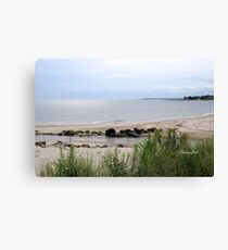 Tranquility ~ From Here To Eternity Canvas Print