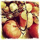Fruits for good health by Mario Brandao